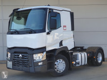 Renault T460 PTO ADR / Leasing tractor unit used