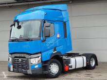 Tracteur Renault T460 2xTanks / Leasing occasion