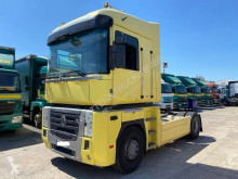 Tracteur Renault AE 460 DXI occasion