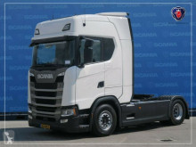 View images Scania S 500 tractor unit