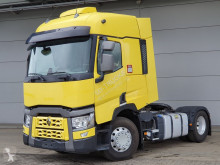 Tracteur occasion Renault T460 Hydro / Leasing