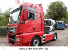 Cabeza tractora MAN TGX 18.440 XXL/ VOLLAUSSTATTUNG usada