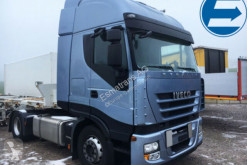 Iveco 440 S45T Stralis tractor unit used