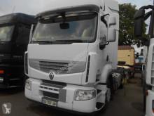 Renault Premium 460 DXI tractor unit used