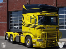 Tractor Scania R 620
