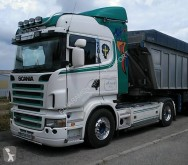 Cabeza tractora Scania R 470