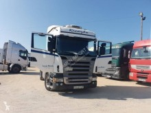 Used tractor unit Scania R 500
