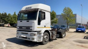 Iveco Eurotech 440E43 tractor unit used
