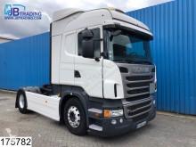 Traktor farlige materialer / ADR Scania R 480