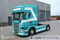 Tracteur produits dangereux / adr occasion Scania R 450
