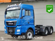 Tracteur MAN TGX 33.480 occasion