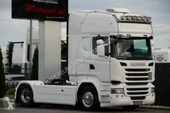 Cabeza tractora Scania R 490 / TOPLINE / RETARDER / LIMITED EDITION/E 6 usada
