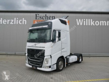 Volvo FH 460 X-Low, EUR6,Alu Felgen, 2x Tanks, Spoiler tractor unit used exceptional transport