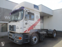 MAN 19 464 tractor unit used
