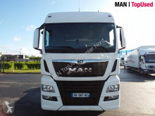 Traktor MAN TGX 18.460 4X2 BLS farlige materialer / ADR brugt