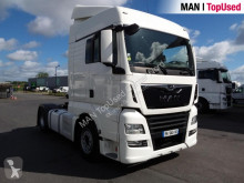 MAN hazardous materials / ADR tractor unit TGX 18.460 4X2 BLS