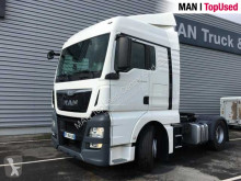 MAN hazardous materials / ADR tractor unit TGX 18.440 4X2 BLS
