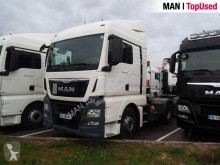 Used hazardous materials / ADR tractor unit MAN TGX 18.440 4X2 BLS