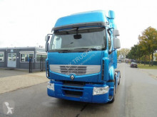 Tracteur occasion Renault 460 DXI (RETARDER - 2 TANKS - 2 BEDS - EURO 5)