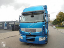 Renault 460 DXI (RETARDER - 2 TANKS - 2 BEDS - EURO 5) tractor unit used