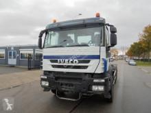 Tracteur Iveco Trakker occasion