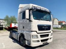 Tracteur MAN TGX 18.440 BLS XLX *EEV* / INTARDER / 2x Tank