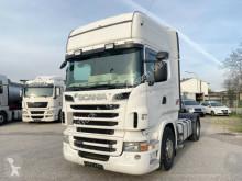 Trekker Scania R500 V8 -E5- RETARDER ..:: Summer Sale ::.. tweedehands