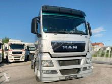 Tracteur MAN TGX 18.480 EEV/STANDKLIMA/HYDRAULIK ..::Sale::..