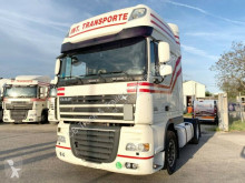 DAF SUPER SPACE CAB XF105.460 - EEV - Retarder - tractor unit used