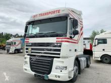 Tracteur DAF XF105.460 E5 *EEV* RETARDER/INTARDER - SCHALTER