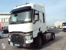 Renault Gamme T 460 DXI tractor unit used hazardous materials / ADR