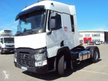 Tracteur occasion Renault Gamme T 460 X Road