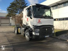 Tracteur occasion Renault Gamme C 460.19 DTI 11