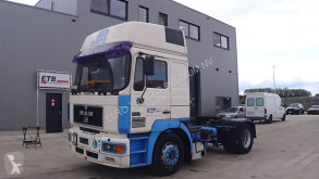 MAN 19.463 tractor unit used