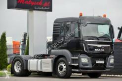 Cabeza tractora MAN TGS 18.440 /4X4/ HYDRODRIVE/KIPPER HYDRAULIC/E 6 usada