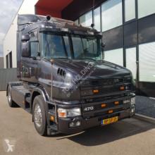 Trekker Scania T124 LA4X2 NA 470 tweedehands