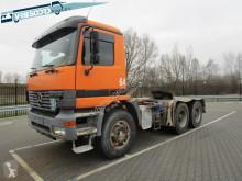 Tracteur Mercedes 3348