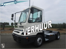 Terberg YT 222 tractor unit used
