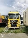 Cabeza tractora MAN TGS 18.440 usada