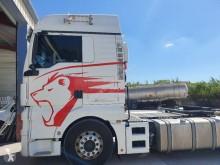 Cabeza tractora productos peligrosos / ADR MAN TGX 18.480