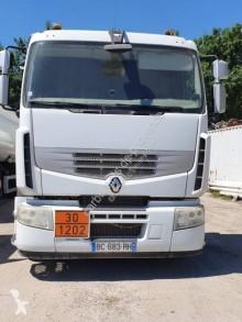 Tracteur produits dangereux / adr occasion Renault Premium 460 DXI