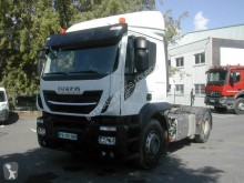 Tracteur Iveco Stralis X-Way occasion