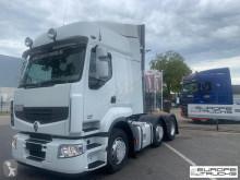 Tratores Renault Premium 430