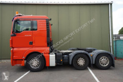 MAN TGX 26.400 tractor unit used