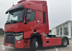 Trattore usato Renault T480 Compresseur 4x2/ Leasing