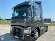 Renault T520 Navi / Leasing tractor unit used