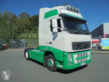 Tracteur Volvo FH13-460 Globetrotter XL- 2 Tanks- Standklima
