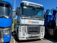 Tracteur occasion Renault Magnum 480 DXI