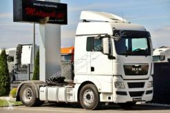 Ciągnik siodłowy MAN TGX 18.400/XLX/EURO 5 /KIPEPR HYDRAULIC/08.2012 używany
