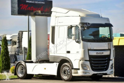 DAF XF 460 / SPACE CAB/ EURO 6/ LOW MILEAGE tractor unit used